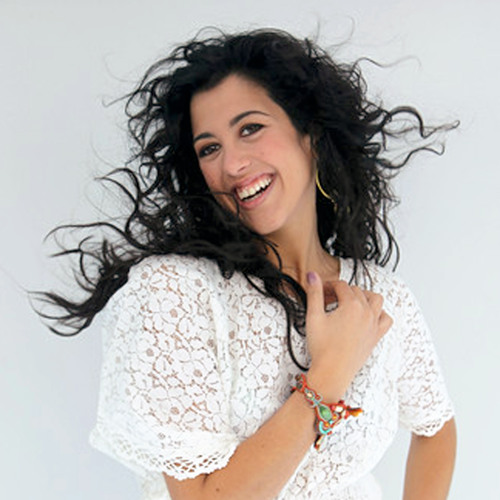 Lucía Pérez - Que me quiten o bailao