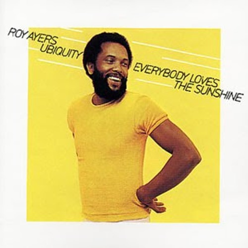 Roy Ayers - Everybody Loves the Sunshine (Super Rare Version)