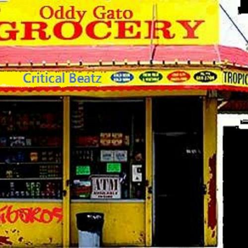 Oddy Gato - Jibaros (Produced By Critical Beatz)