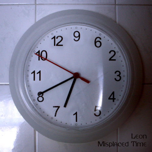 Misplaced Time