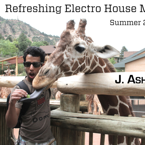 Refreshing Electro House Mix