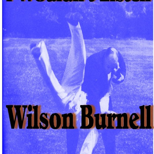 Wilson Burnel Nobody Told Me And I Wouldn't Listen 02 All The Crumbling People