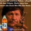 Bronson Like Chuck Was (Billy Dee Remix)