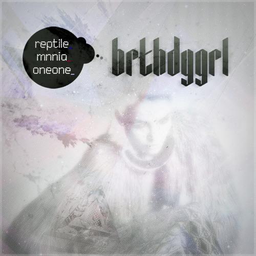 Reptile - Brekk (BRTHDYGRL EP)