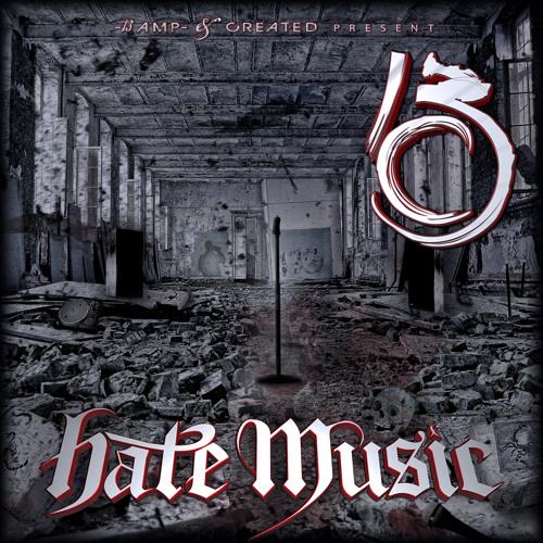 Hate Music