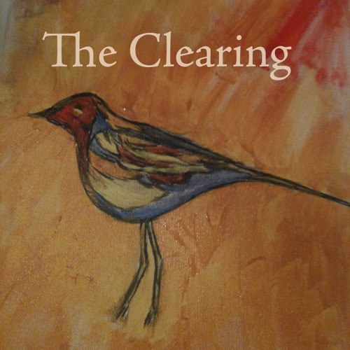 Jacob groening - the clearing 001