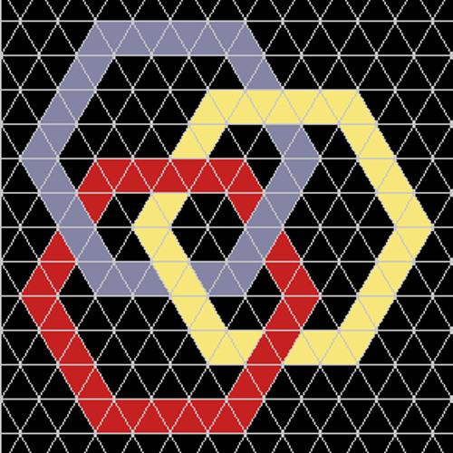 Craig Coulthard - Ashik Kerib (Mosaic Music 6)