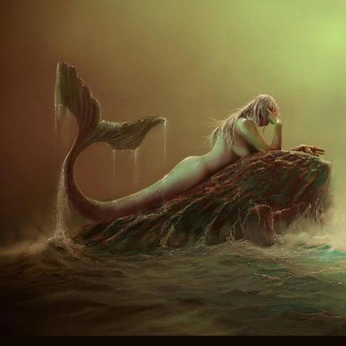 Mermaid Singing Potion