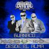 Guanaco Desde El Alma crooked stilo feat Mr Pelon 503