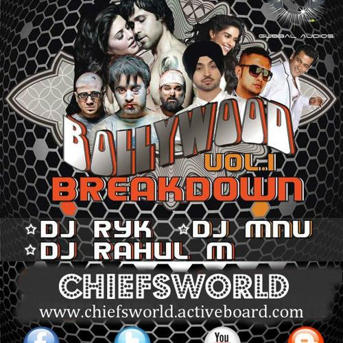 7. DJ MNV & DJ Rahul M - Gali Gali Mein (Strung-Out Mix)