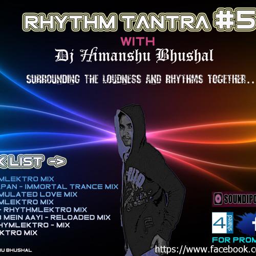 Dil Toh Hai Dil - Stimulated love Mix  - Dj Himanshu Bhushal