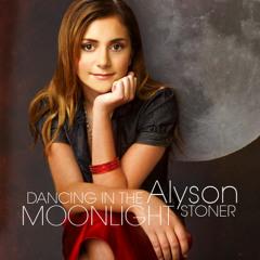 Alyson Stoner - Dancing In The Moonlight