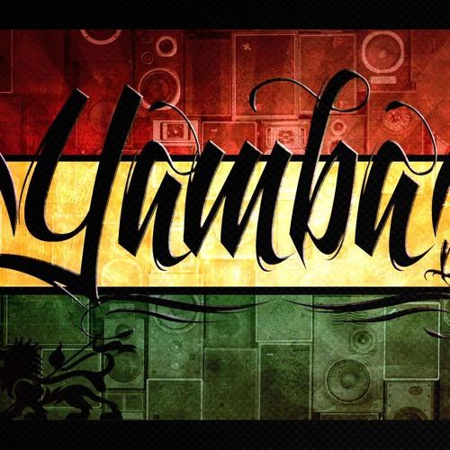 Yamba Boiz - Stay With Me