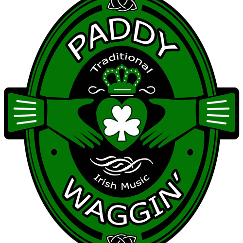 Paddy Waggin' - Guilding the Liffey (Demo)