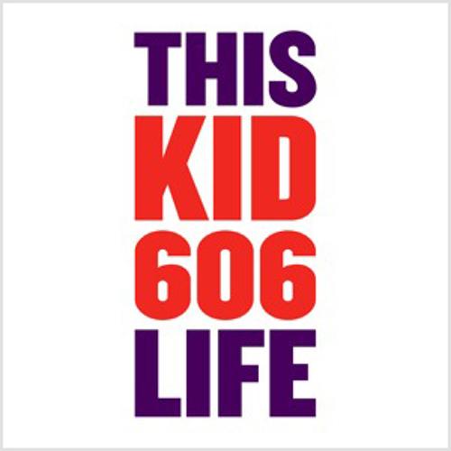 This Kid606 Life podcast #1 : Missing Crossfader Mondoremix Megamix