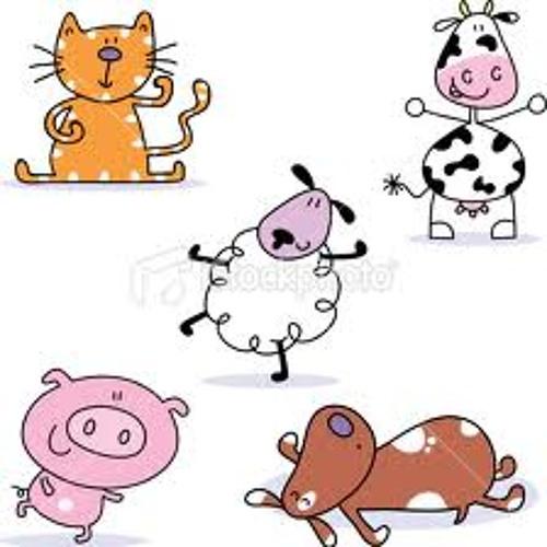 Little Cool Animals