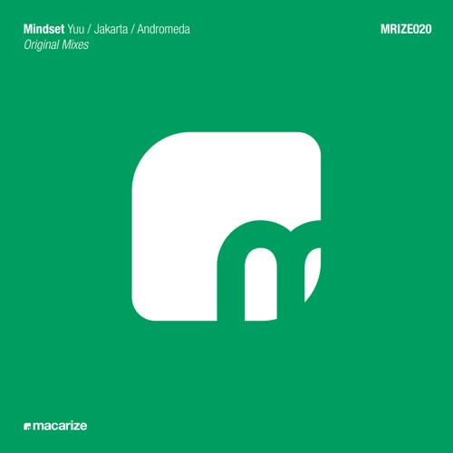 Mindset - Jakarta (Original Mix)