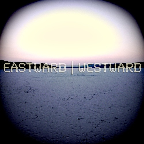 eastward   westward