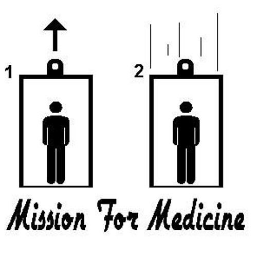 Mission for Medicine - 38 Bombs