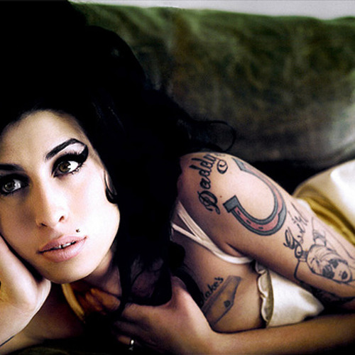 Amy Winehouse - Tears Dry On Their Own Remix