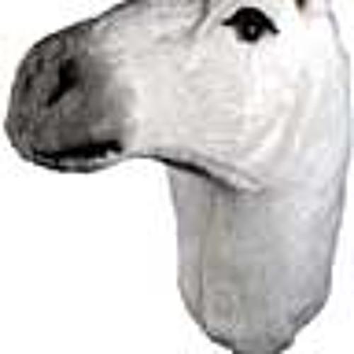 Cocaine Bitch (white horse) Nature Remix