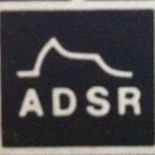 ADSR - The Thanks I Get