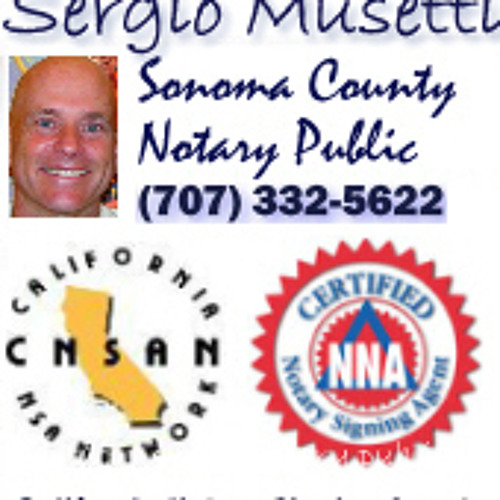California Apostille Sonoma County Mobile Notary Services. Spanish