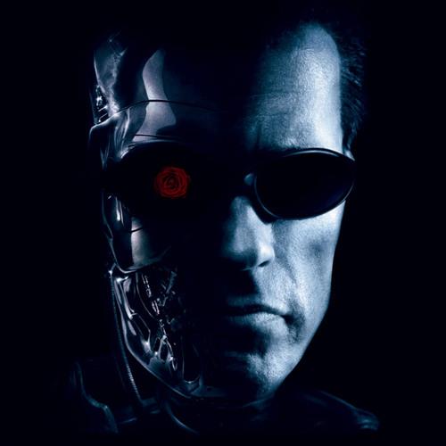 Terminator Theme - Piano Cover