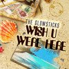 Wish you were Here - The Glowsticks