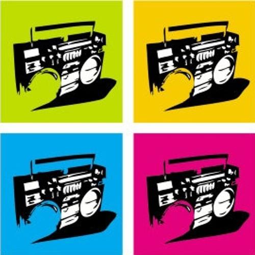 DJ BIG CHARLIE - BLACK SENSATION