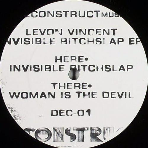 Levon Vincent-Woman Is The Devil