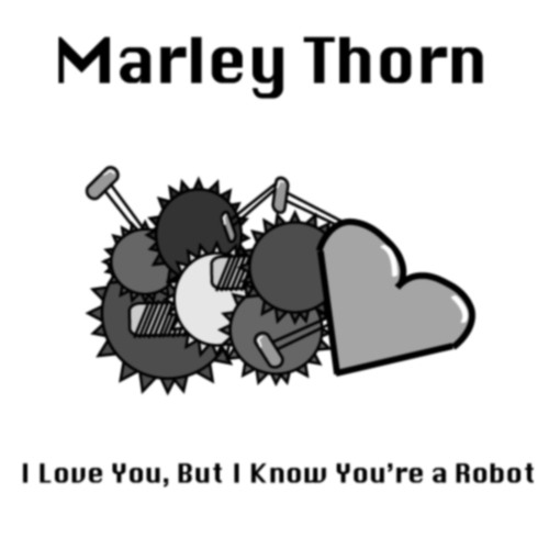 I Love You, But I Know You're a Robot