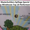 Masterbuilders Spillage Special - Amy Winehouse Top 10 Performances