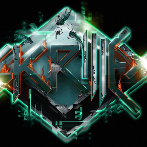 Skrillex - My name is skrillex (Kindergarden re-edit)