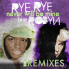 Rye Rye ft Robyn - Never Be Mine (R3hab Remix)