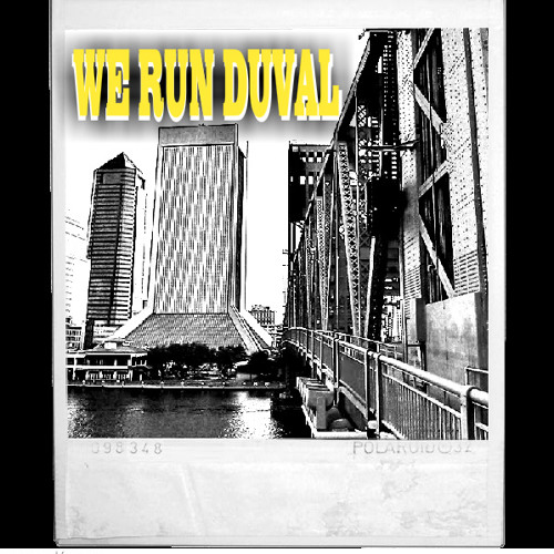 WE RUN DUVAL!!!
