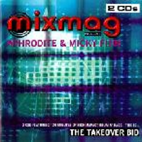 Classic Mix CD - The Takeover Bid - DJ Aphrodite Mix (1998)