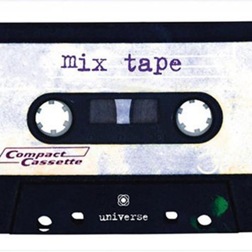 Mixie Mix Mixtape