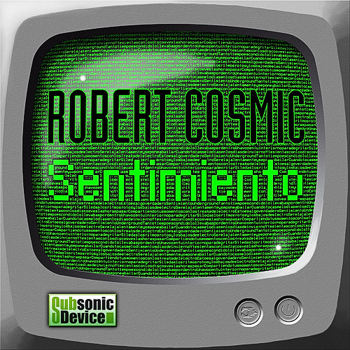 Subsonic Device - Sentimiento -  ( E.p Preview )