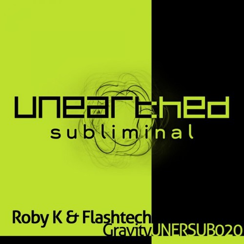 Roby K & Flashtech - Gravity (Original Mix)