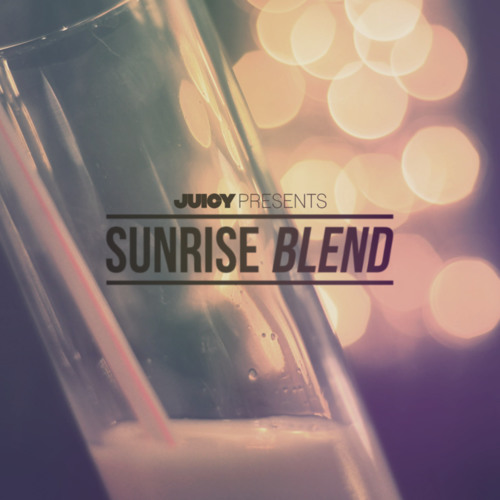 Ohbliv - San Souci (Juicy's Sunrise Blend)