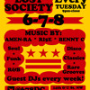 678DC DJ Amen Ra Opening Set