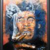 Natural Mystic(Bob Marley)