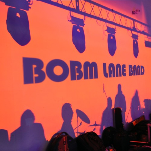UP AND DOWN BOMB LANE BAND CD album