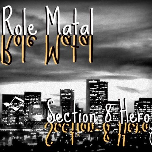 Role Matal-Timez Are Hard (prod.Arjea Knox)