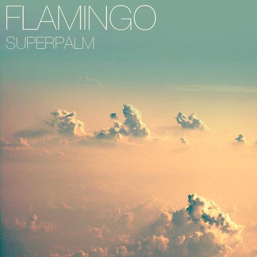 Flamingo - Superpalm