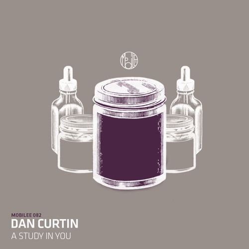 Dan Curtin - Breath Deeply feat. Moto