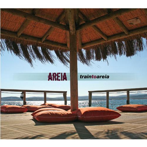 Areia - Bye Bye Brazil