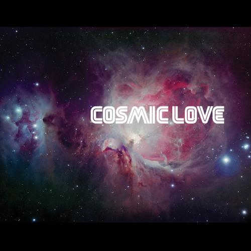 Jellynut - Cosmic Love