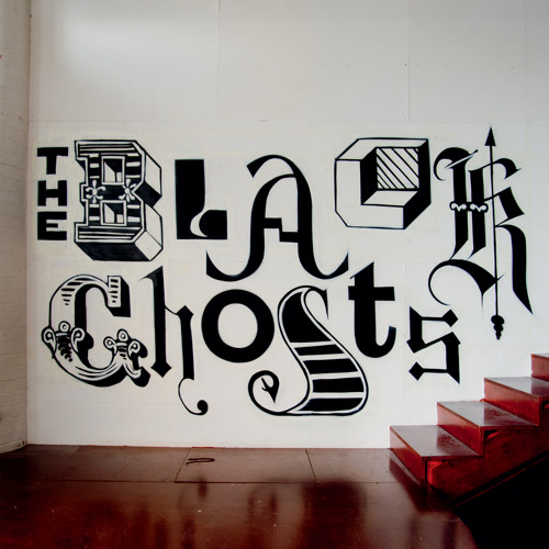 The Black Ghosts Minimix Annie Mac July 2011